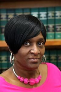 Velma Fahie